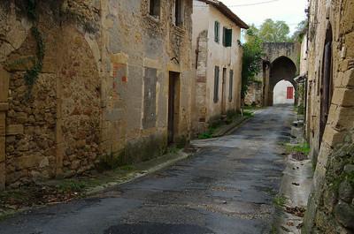 2012 - Saint Macaire